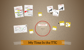 My Time In the TTC