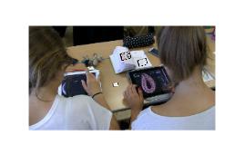 Tablet Cluster Projekt