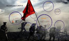 Copy of REVOLUCION CHINA