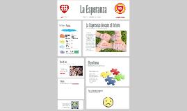 La Esperanza | CAM II