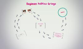 Regimen Político Griego