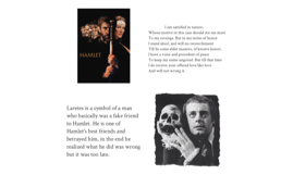 Hamlet Final Project