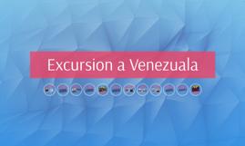 Venezualen Service Project