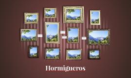Hormigueros