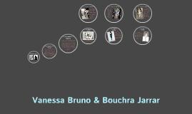 Vanessa & Bouchra