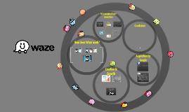 English class: Waze