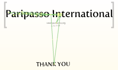 Paripasso International