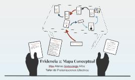 Evidencia 2: Mapa Conceptual