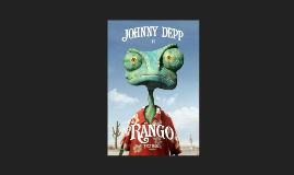 What does Rango Sound like?