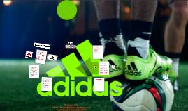 Die Adidas Gruppe
