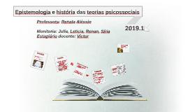Epistemologia e história das teorias psicossociais
