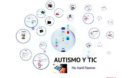 Autismo y TIC