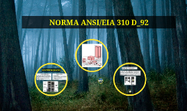 Copy of NORMA ANSI/EIA 310 D_92