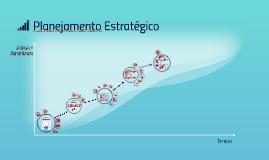 Resumo Planejamento Estratégico Organizacional
