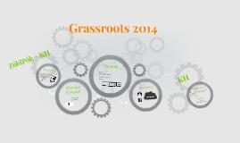 Grassroots 2014