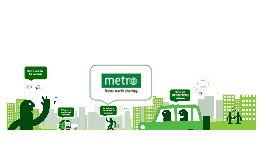 Metro Canada ~ News Worth Sharing