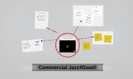 Commercial Jazz4Good!