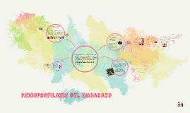 Copy of Psicoprofilaxis del parto