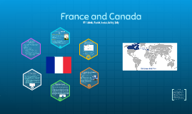 GBDA 102: International Business between Canada and France