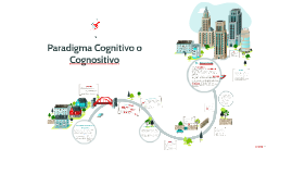 Paradigma Cognitivo o Cognositivo