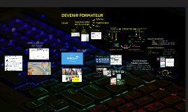Copy of Devenir formateur