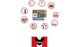 Epcot: Peru