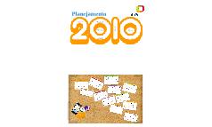 Planejamento Terra 2010