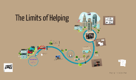 Limits of Helping