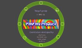 Pimp my Product