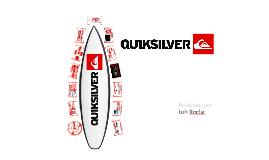 QUIKSILVER - Mestrado - Estr. Negócios e de Internacionalisação