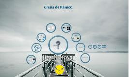 Crisis de Panico