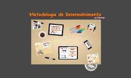Pré-Banca Metodologia de Desenvolvimento