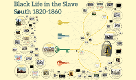 Black Life in the Slave South 1820-1860