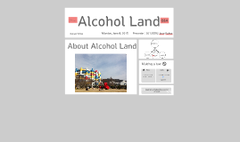 Alcohol Land