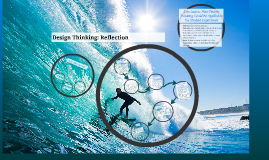 Design Thinking: Reflection