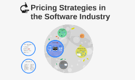 Pricing Strategies in the Software Industry