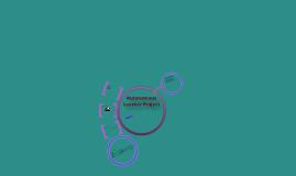 Autonomous Learner Project