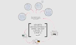 Copy of Sports Development