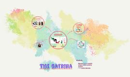 The catrina