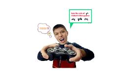 ban sale of violent video games