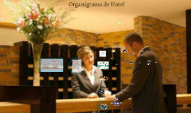 Organigrama de Hotel