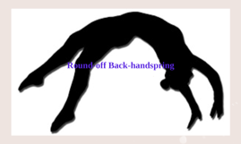 Round-off Backhand-spring