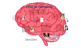 Pacientes: Psicología