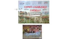 Carnes Casablanca Carnelly