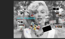 Copy of MARYLIN MONROE