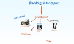 Technolgy in the future,