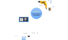 Copy of Electric Drill, Drill Press, and Drill Bit Presentation