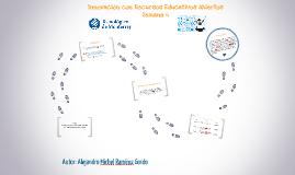 Estrategia para la Utilización Efectiva de Recursos Educativ