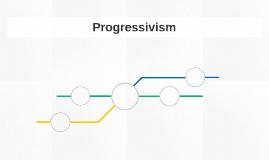 Prrogresivism