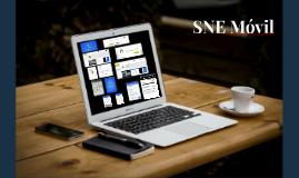 SNE Móvil - Sistema de Notificaciones electrónicas del PJN